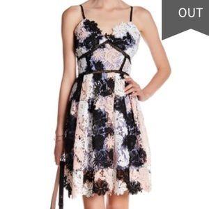 Romeo & Juliet Couture Midi dress